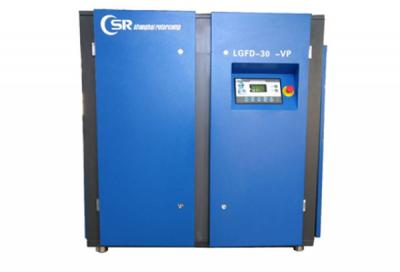 Hemat Energi Variable Speed ​​Rotary Screw Compressor